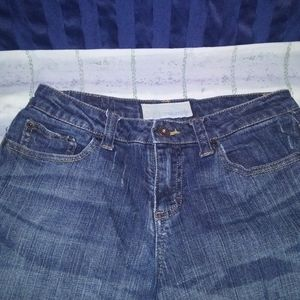 Maurices Jeans. Size 1/2P. Taylor Bootcut.